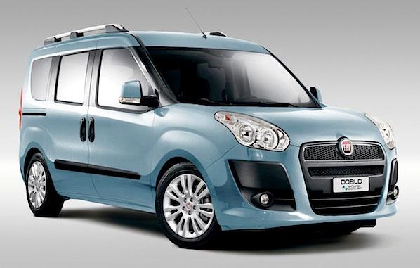 Fiat-Doblo